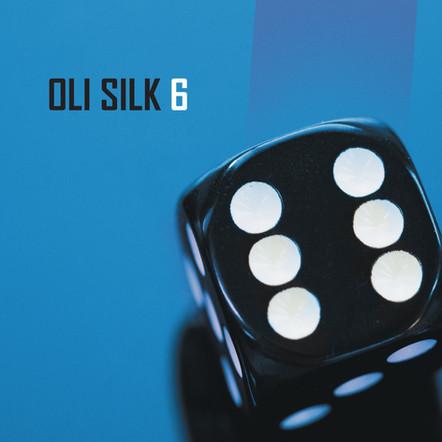 Oli Silk - 6