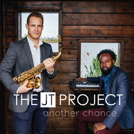 The JT Project - Another Chance