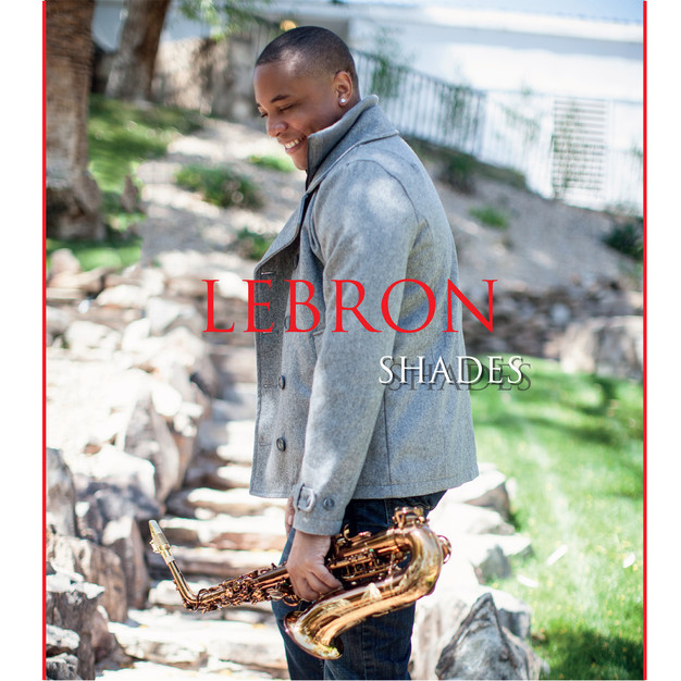 LEBRON - Shades