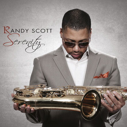 Randy Scott - Serenity