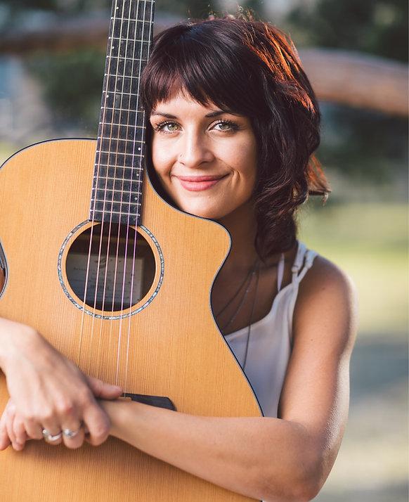 JoAnna Lee Guitar