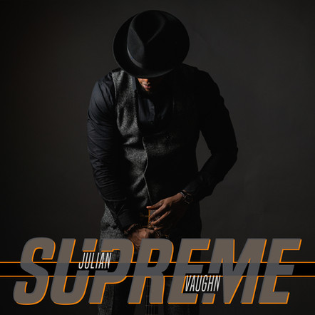 Julian Vaughn - Supreme