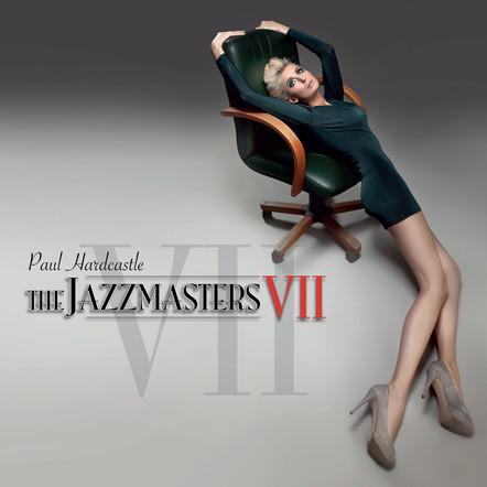 The JazzMasters VIII