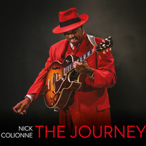Nick Colionne - The Journey