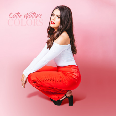 Catie Waters - Colors