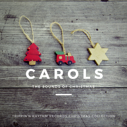 CAROLS - The Sound Of Christmas