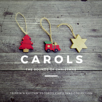 CAROLS - The Sound Of Christmas
