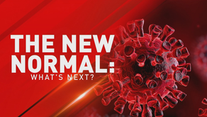 "The Day After Covid-19: Are you ready for ""new normal""?"