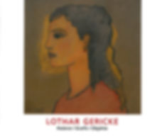 Ost Berliner Stadtlandschaften; Ost; Berlin; Stadtlandschaften; Lothar Gericke; Gericke; galabuch; Lothar; Kunstbuch;