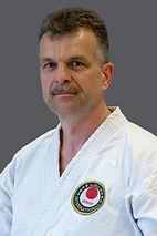 Andreas Gericke; SV Tora Berlin; Karate leicht erlernt, gelb; blau; grün; orange; galabuch