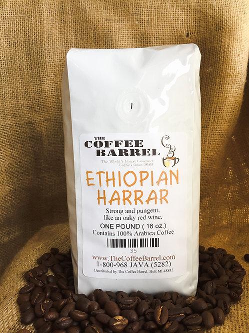 Ethiopian Harrar-WS