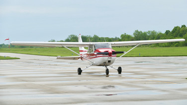 FLIGHT TRAINING & AIRCRAFT RENTAL