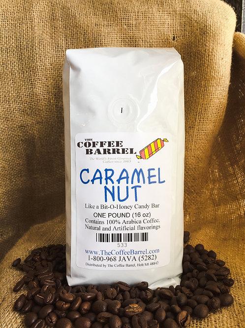 Caramel Nut-WS