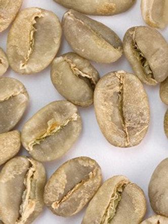 Sumatran Mandheling Unroasted Green Beans