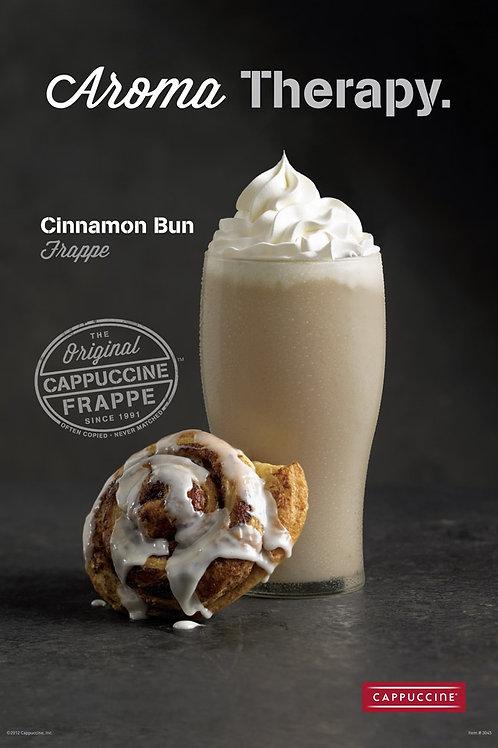 Cappuccine Cinnamon Bun Frappe-WS