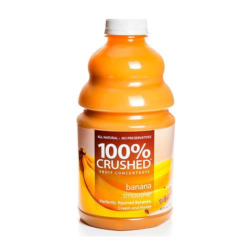 Dr Smoothie Banana – 46 oz bottle