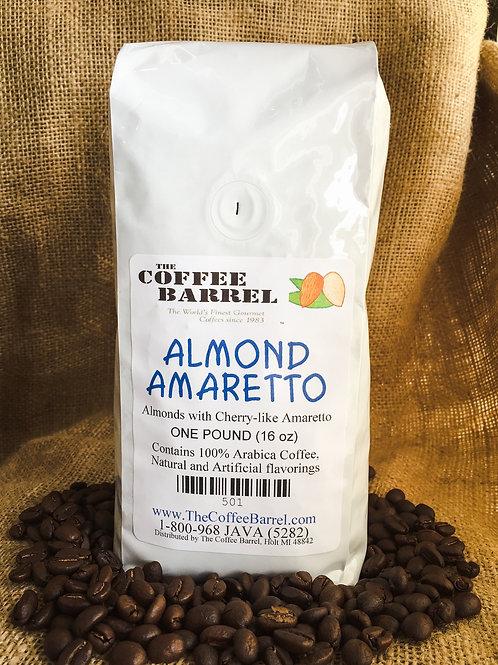 Almond Amaretto-WS