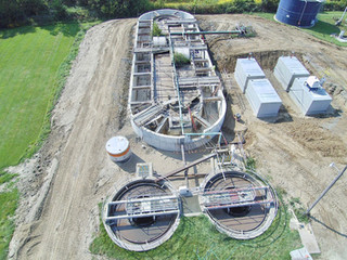 Town of Cromwell Wastewater Treatment Plant