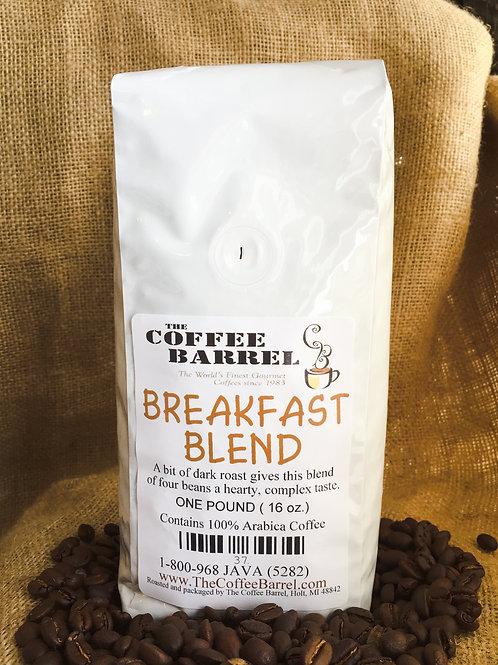Breakfast Blend-WS