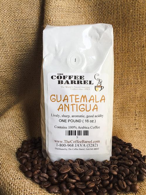 Guatemala Antiqua