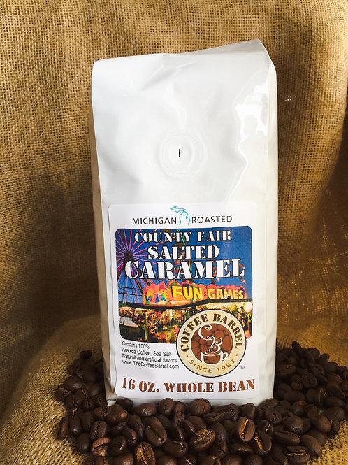 Salted Caramel-WS