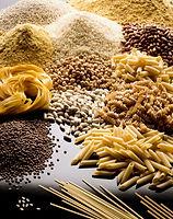 Grains & Pasta