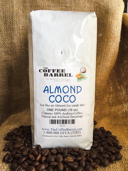 Almond CoCo-WS