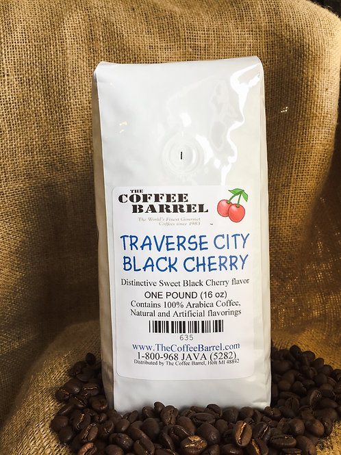 Traverse City Black Cherry-WS