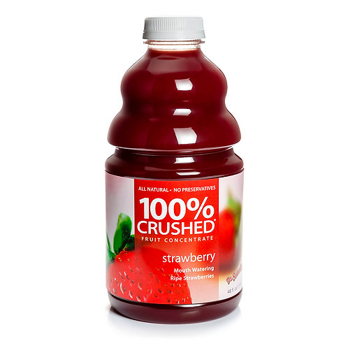 Dr Smoothie Strawberry � 46 oz bottle