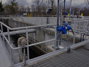 Water Pollution Control Plant