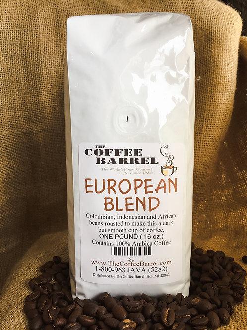 European Blend
