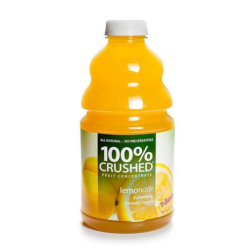 Dr Smoothie Lemon-ADE � 46 oz bottle-WS