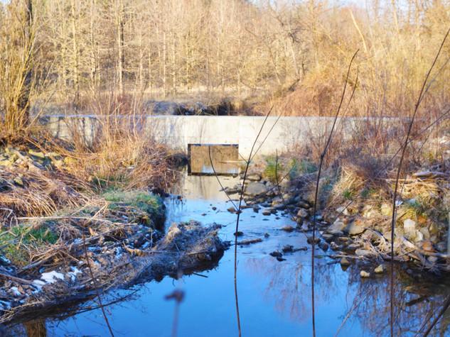 Highland Creek Stormwater Diversion