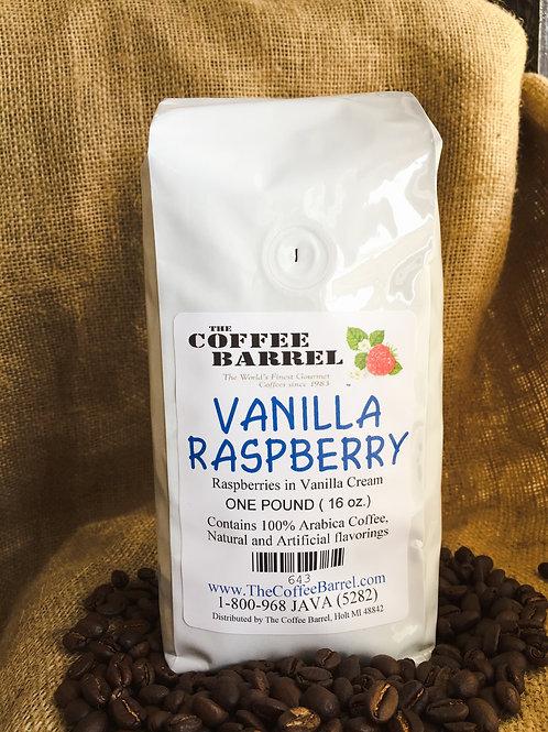 Vanilla Raspberry-WS