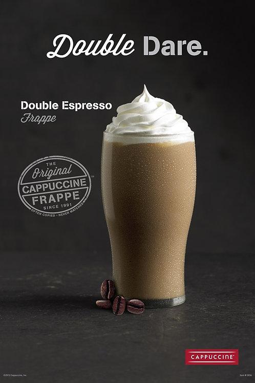 Cappuccine Espresso Frappe-WS