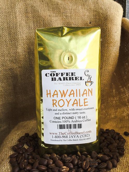 Hawaiian Royale