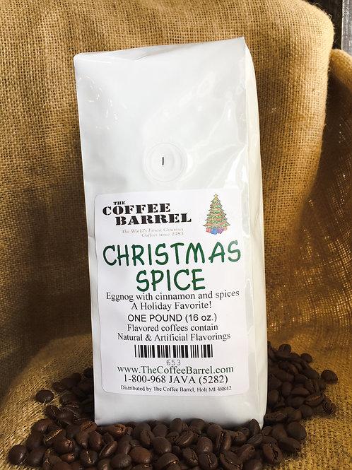 Christmas Spice-WS
