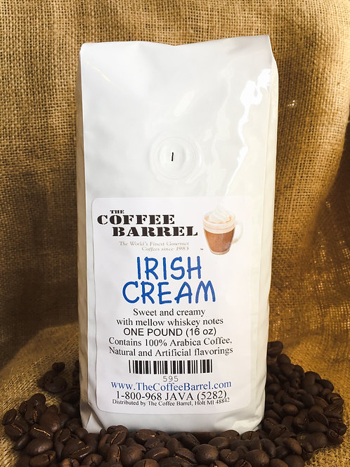 Irish Cream-WS