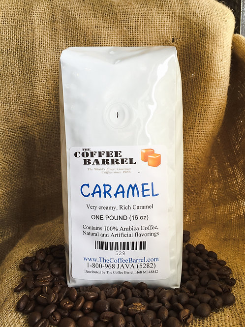 Caramel-WS