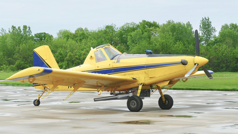 AIR TRACTOR 400