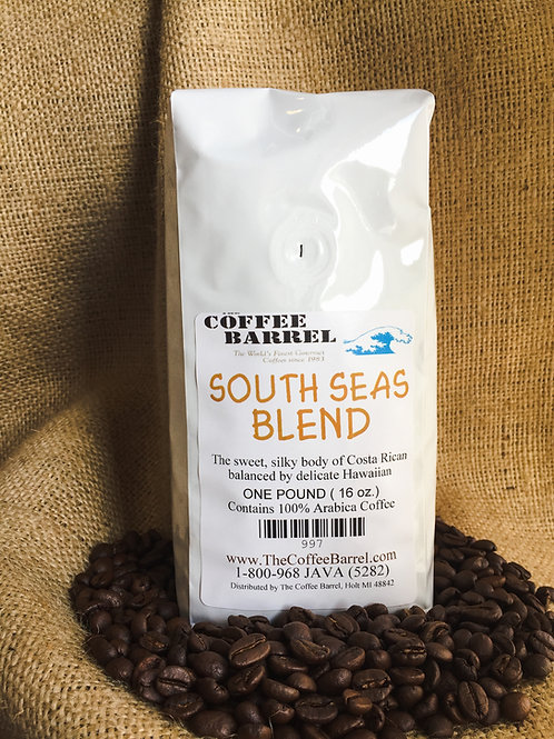 South Seas Blend