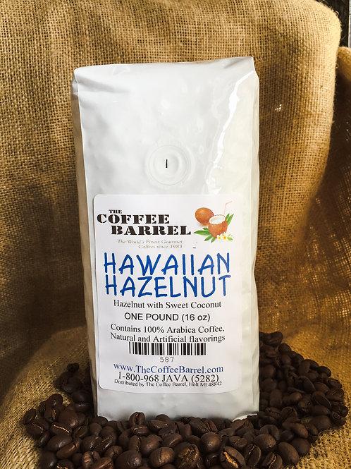 Hawaiian Hazelnut-WS