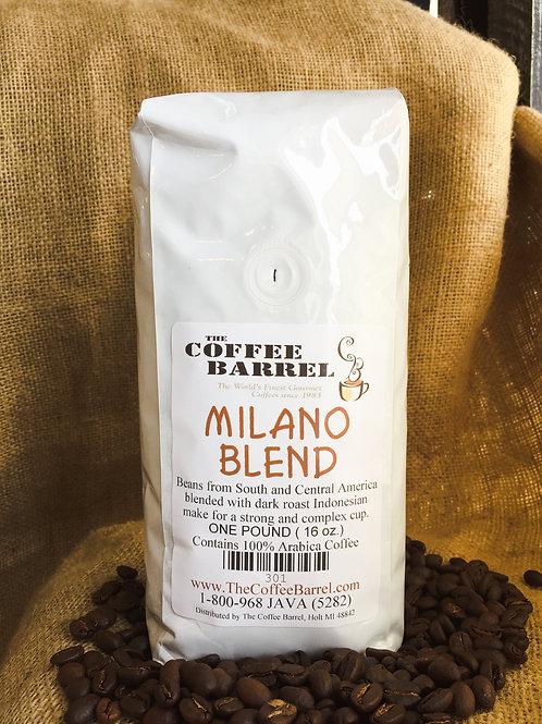 Milano Blend
