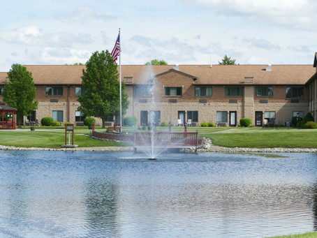 Assisted Living in Fort Wayne, Indiana