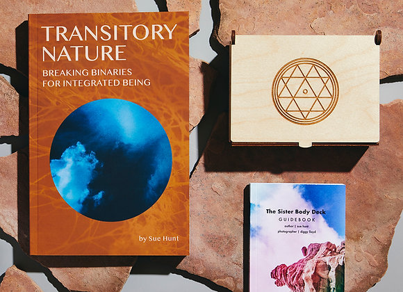 Transitory Nature & Sister Body Oracle Bundle
