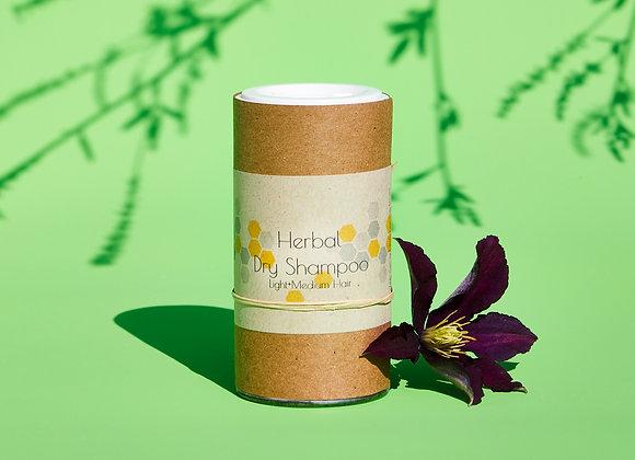 Positive Attractions Dry Shampoo Light/Med Hair