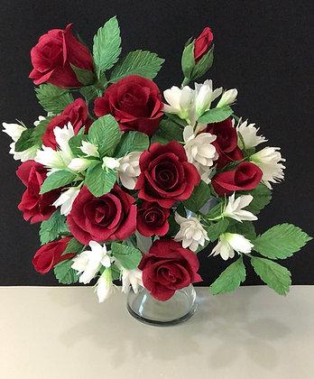 Red Roses Fantasy