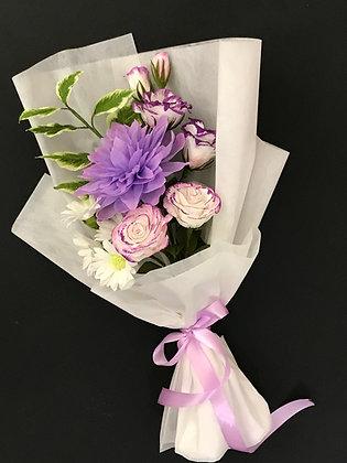 Purple Pristine