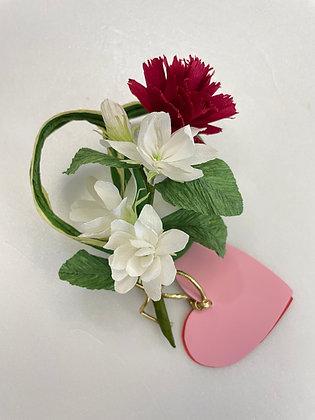 Mini bouquet for Teacher's Day
