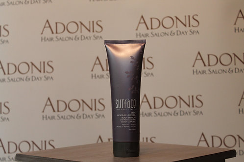 Surface Skin Acai and Blueberry Body Lotion